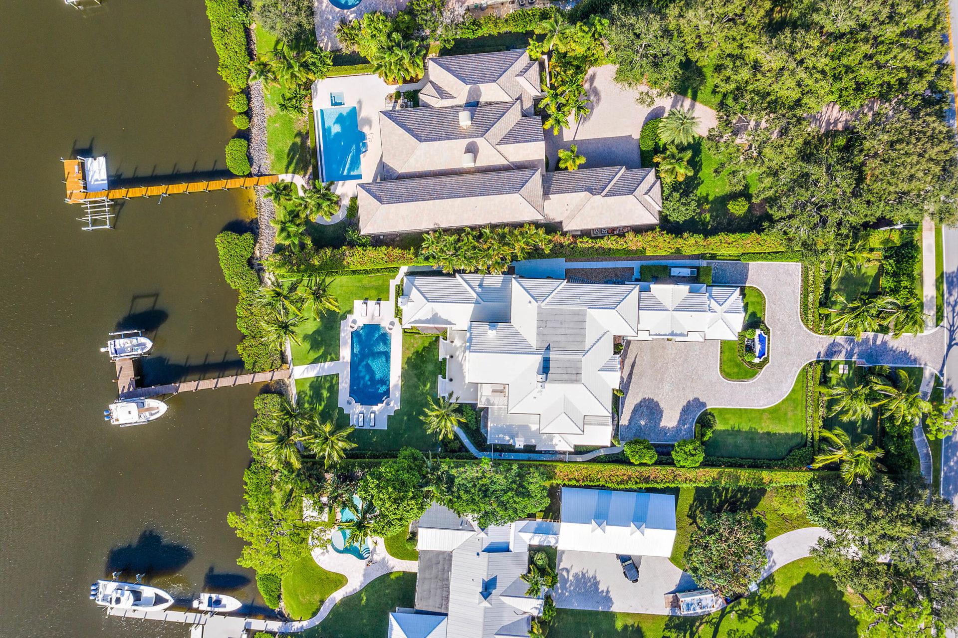 Luxury Intracoastal Home