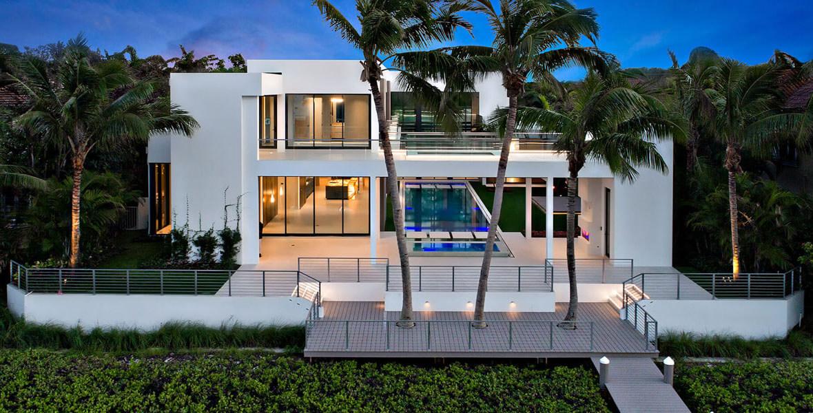 Beach House 2020