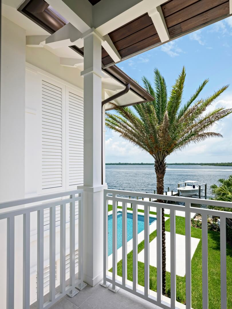 Luxury Intracoastal Home